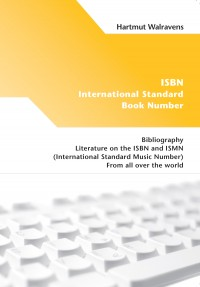 ISBN – International Standard Book Number